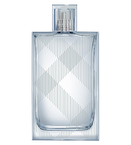 Burberry Brit Splash for Him EDT 100ml (Tester)
