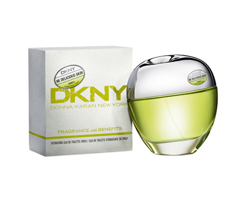 DKNY Be Delicious Skin EDT 100ml