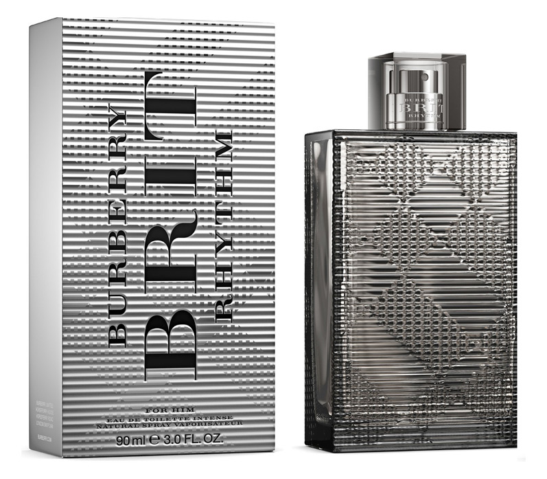 Burberry Brit Rhythm for Him Intense EDT 90ml