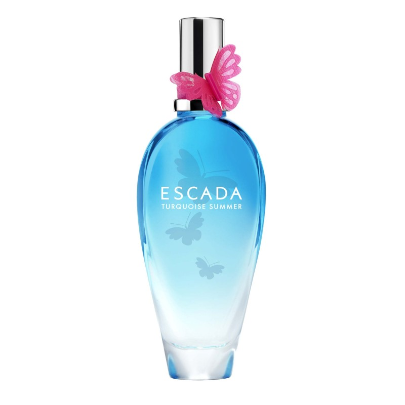 Escada Turquoise Summer Limited Edition EDT 100ml (Tester)