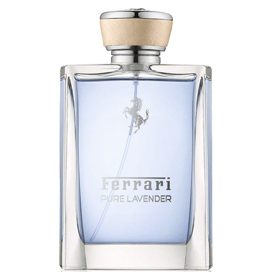 Ferrari Essence Collection Pure Lavender EDT 100ml Unisex (Tester)