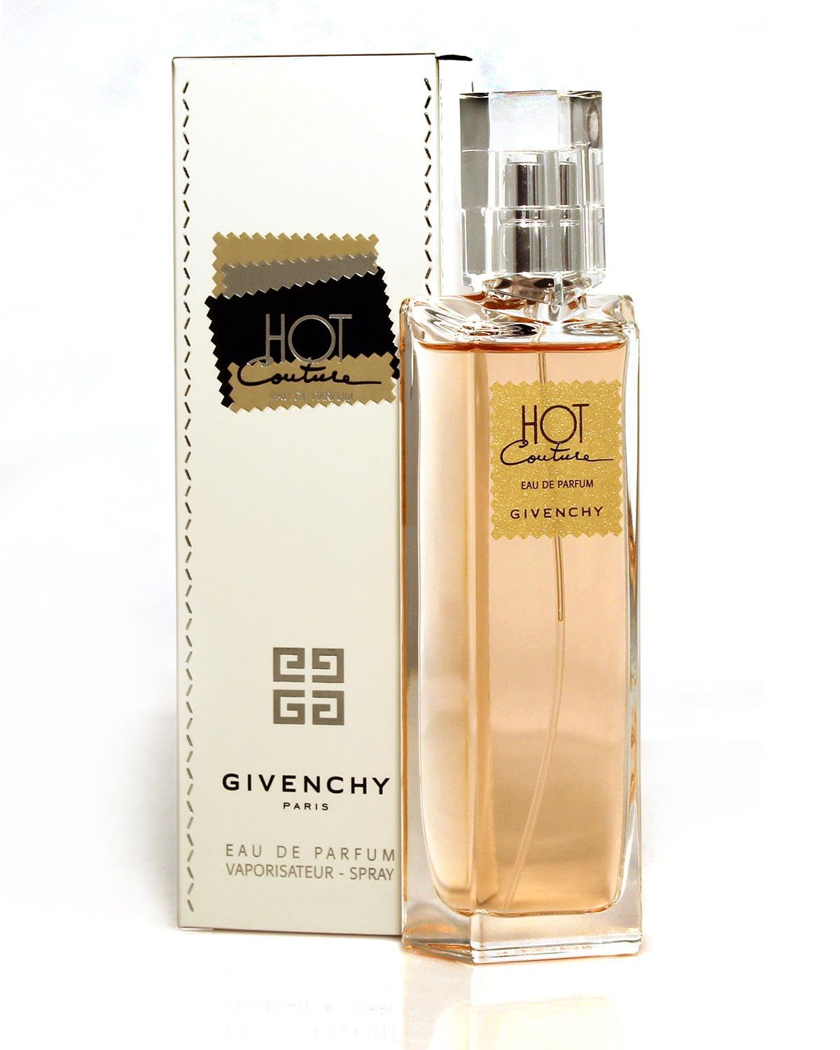 Givenchy Hot Couture EDP 100ml