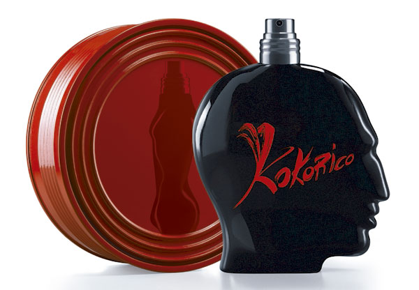 Jean Paul Gaultier Kokoriko EDT 100ml