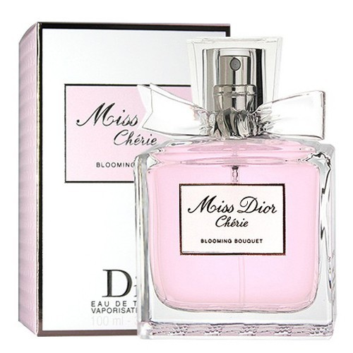 Chiristian Dior Miss Dior Blooming Bouquet EDT 50ml