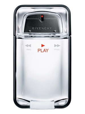 Givenchy Play EDT 100ml (Tester)