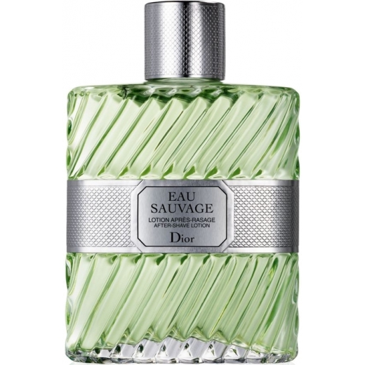 Christian Dior Eau Sauvage Apres Rasage After Shave Lotion  200ml
