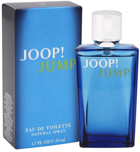 Joop Jump Men  EDT 100ml