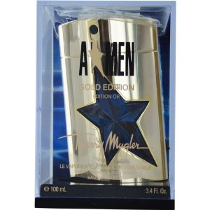 Thierry Mugler A * Men Gold Edition EDT 100ml
