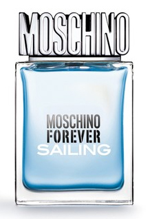Moschino   For Ever sailing EDT 100ml (Tester)