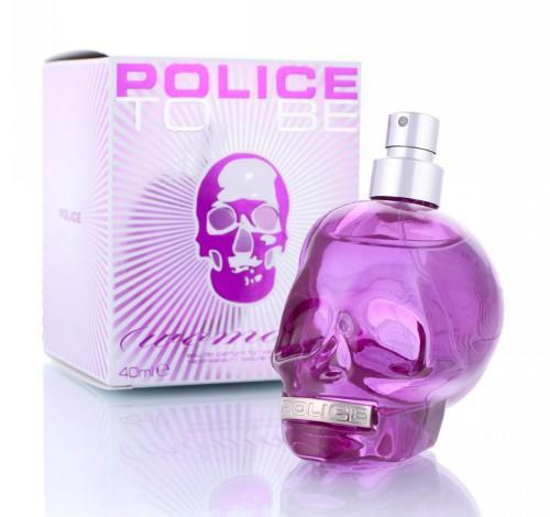 Police  To Be for Women EDP 125ml