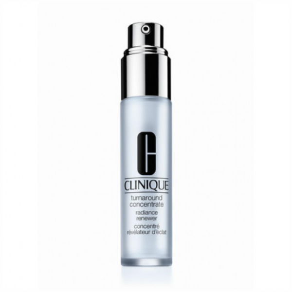 Clinique  Turnaround Concentrate Radiance Renewer  50ml (Radiance)