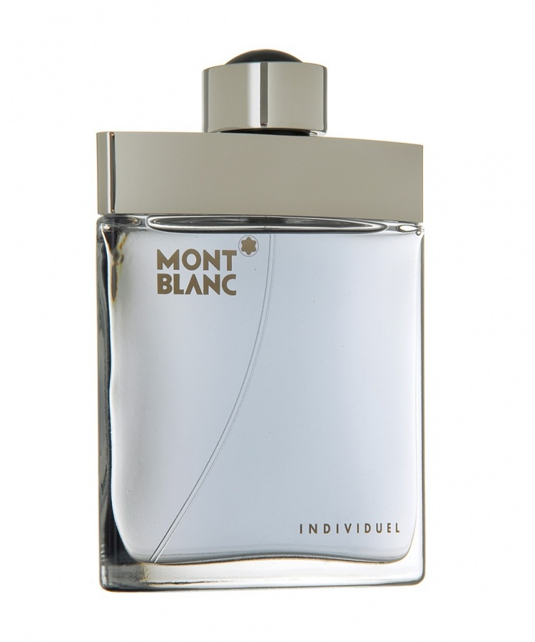 Mont Blanc Individuel   EDT 75ml (Tester)