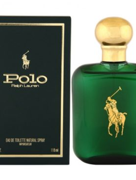 Ralph Lauren Polo   Eau de Toilette 118ml  (Tester)