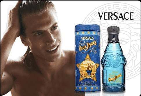 versace blue jeans edt 75ml. Black Bedroom Furniture Sets. Home Design Ideas
