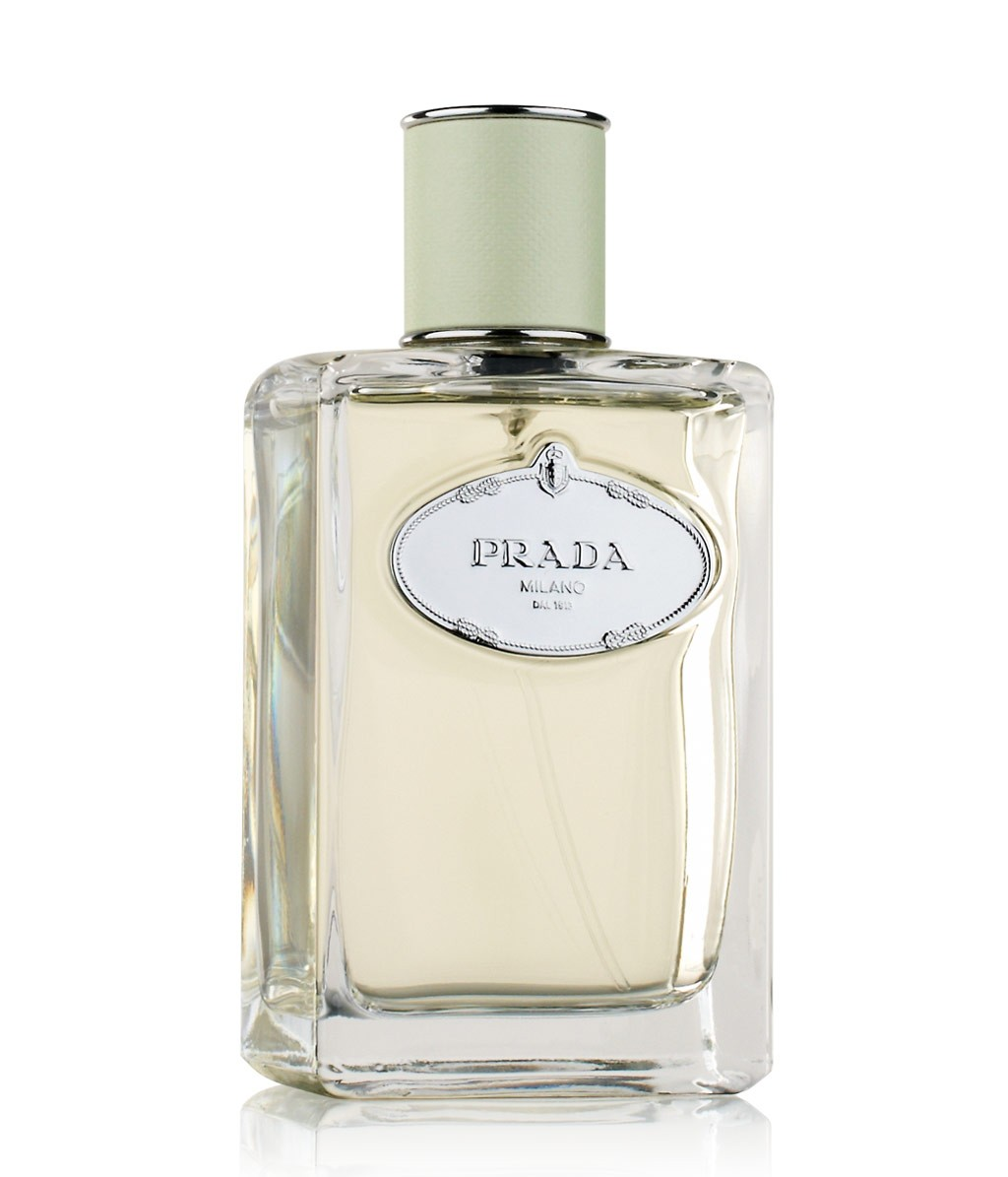 Prada Infusion D`Iris EDP 100ml  (Tester Version 2015)