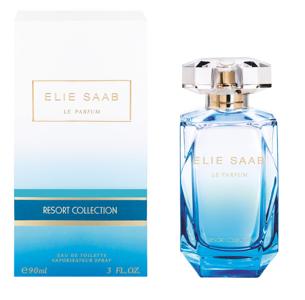Elie Saab Le Parfum Resort Collection Eau De Toilette 90ml