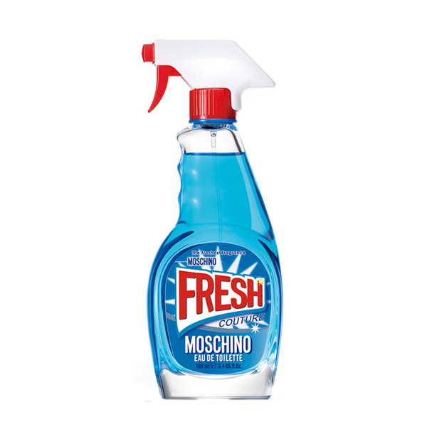 Moschino Fresh Couture  EDT 100ml  (Tester)