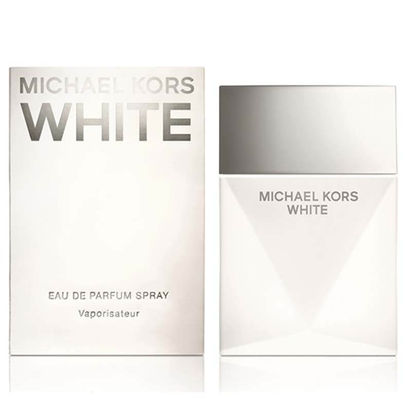 Michael Kors White Eau De Parfum 100ml