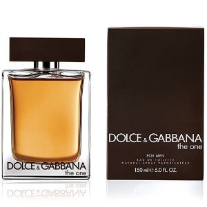 Dolce & Gabbana The One For Men Eau de Toilette 150ml