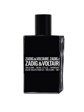 Zadig & Voltaire This is Him  Eau de Toilette 100ml  (Tester)