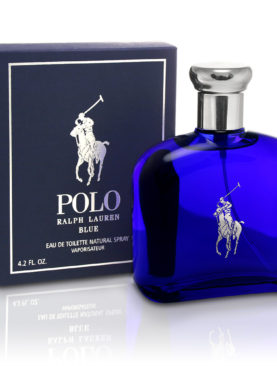 Ralph Lauren Polo Blue Eau de Toilette 125ml