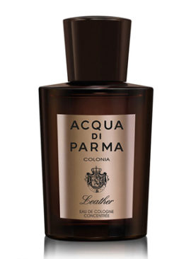 Acqua di Parma Colonia Leather Eau de Cologne Concentrée 100ml  (Tester)