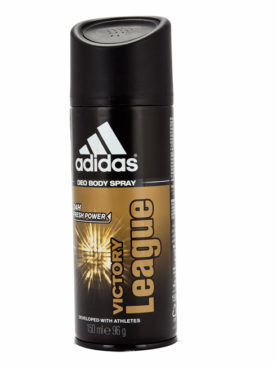 Adidas Victory League Deodorant Spray 24h 150ml