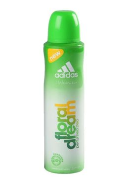 Adidas Women Floral Dream Deodorant Spray 24h 150ml