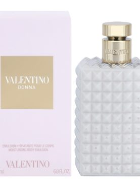 Valentino Donna Body Lotion 200ml