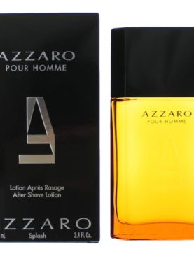 Azzaro Homme After Shave Lotion 100ml
