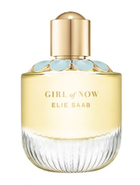 Elie Saab Girl of Now Eau de Parfum 90ml  (Tester)