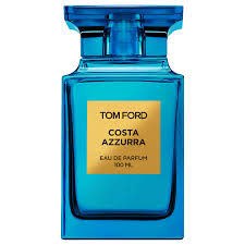 Tom Ford Private Blend Costa Azzurra Eau de Parfum 100ml  (Tester)