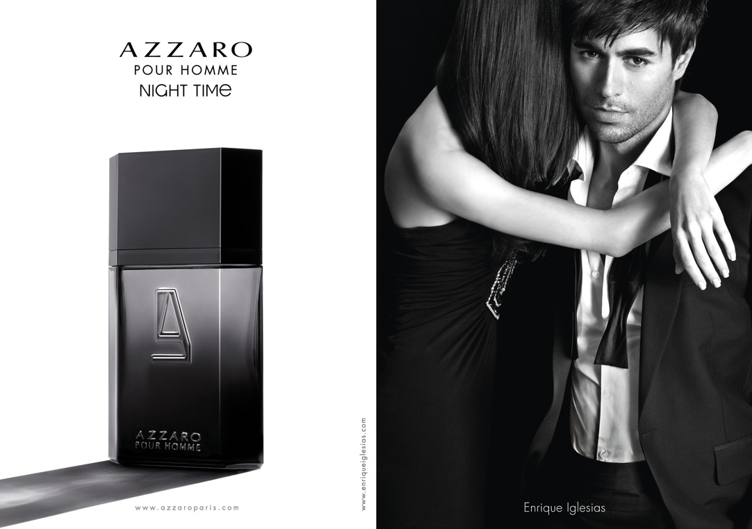 d0b6664f91a9 Azzaro Pour Homme Night Time EDT 100ml (Tester) – aromatown.gr