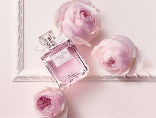 Chiristian Dior Miss Dior Blooming Bouquet EDT