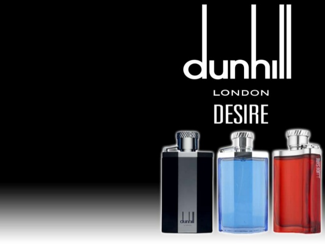 Dunhill For Men 1