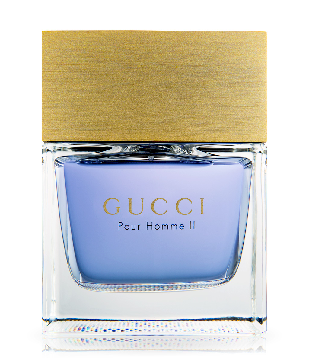Gucci Pour Homme II  3