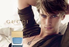 Gucci Pour Homme II  Poster