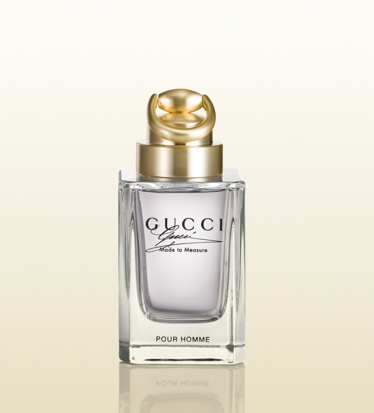 Gucci by Gucci Made to Measure