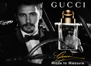 Gucci by Gucci Made to Measure   poster