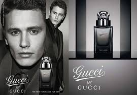 Gucci by Gucci Pour Homme poster