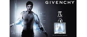 Pi Neo by Givenchy – Gift Set  1