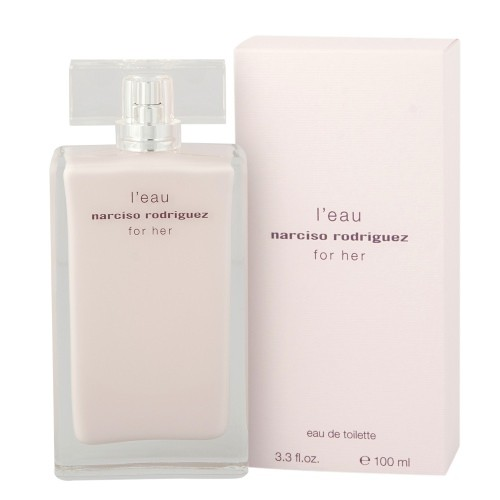 Narciso Rodriguez L'eau For Her EDT 1