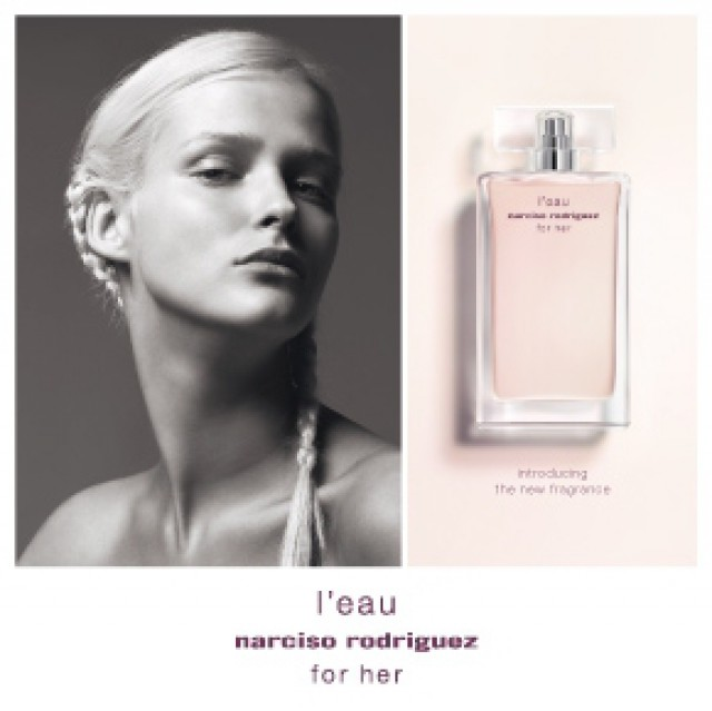 Narciso Rodriguez L'eau For Her EDT 2