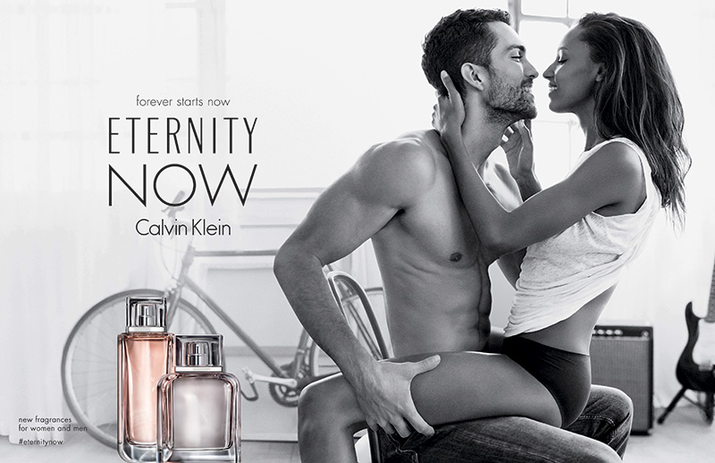 CK Eternity Now For Men by Calvin Klein
