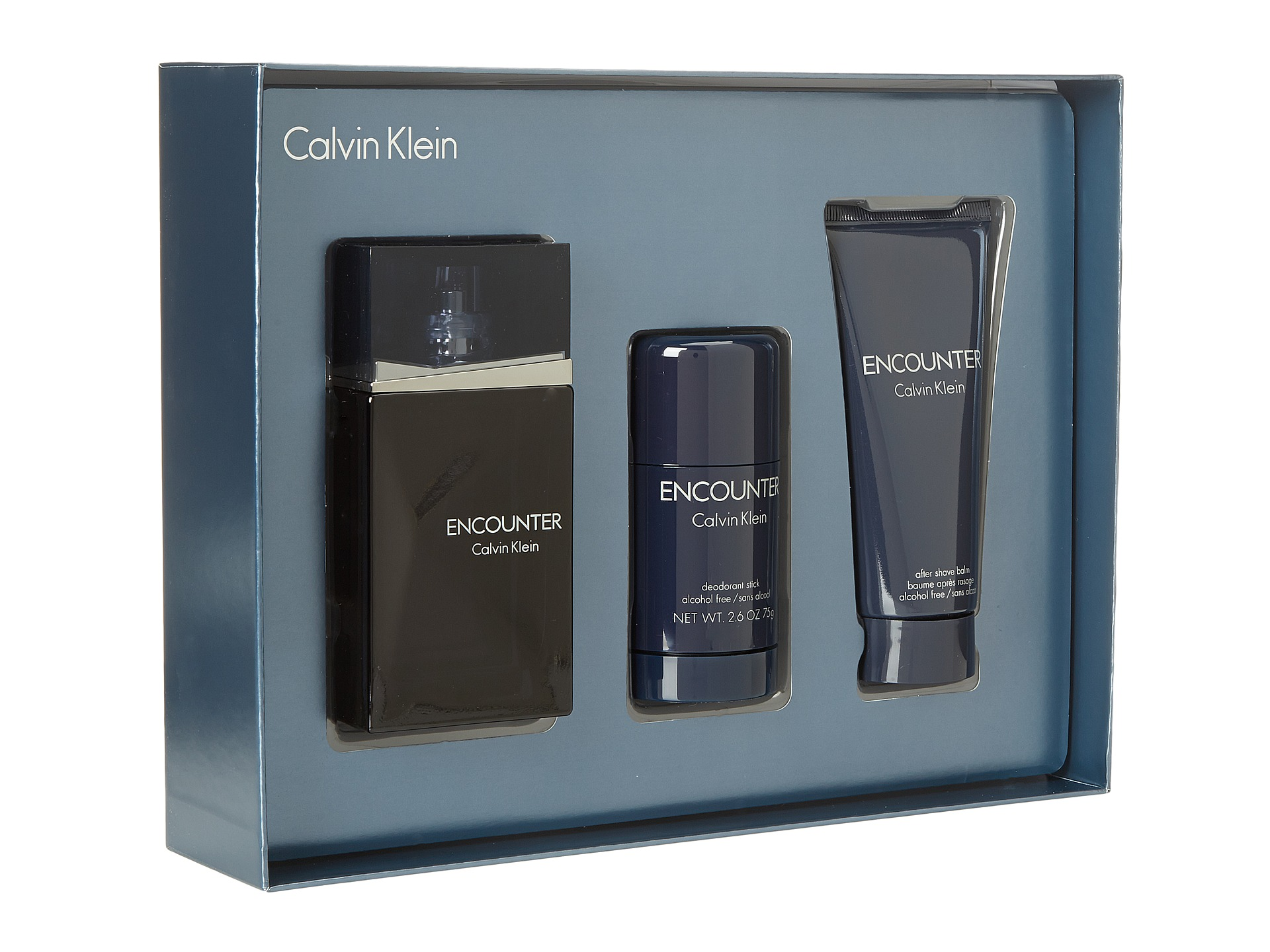 Calvin Klein Encounter  gift set 1