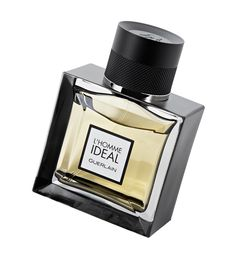 Guerlain L' Homme IDEAL EDT