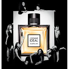 L' Homme  IDEAL   EDT 1