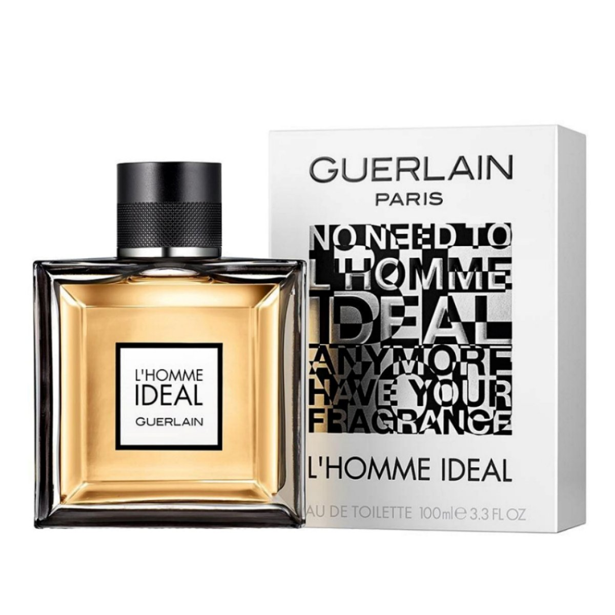 L' Homme  IDEAL   EDT