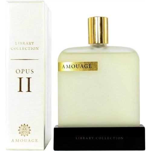 AMOUAGE – The Library Collection 2