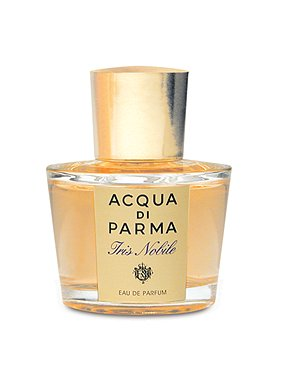 Acqua Di Parma iris  Nobile bottle